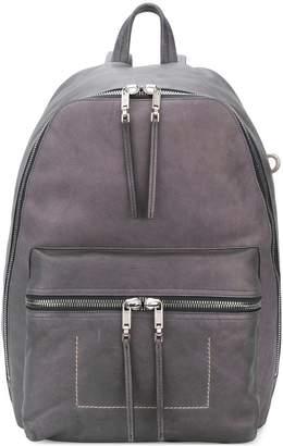 Rick Owens Dirt backpack