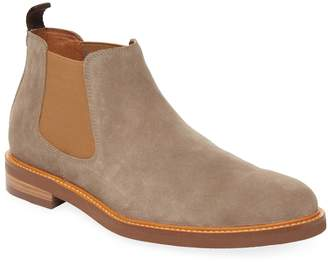 Gordon Rush Men's Low Chelsea Boot