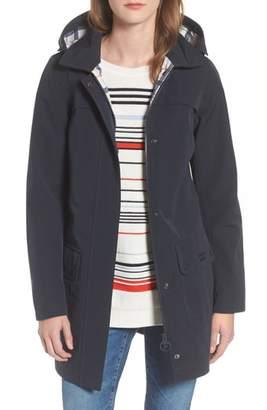Barbour Almanac Hooded Jacket