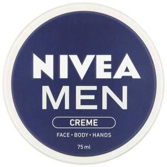 MEN Crème, All Purpose Cream for Face, Body & Hands, 75ml