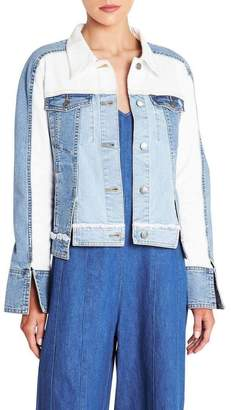 Sass & Bide First Trip Abroad Jacket