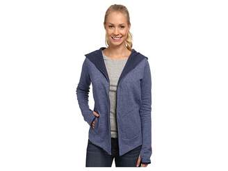 The North Face Harmony Park Wrap (Cosmic Blue Heather