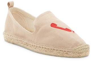 Patricia Green Call Me Espadrille Loafer