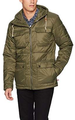 Reef Men's Alliance Ii Jacket