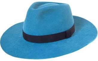 Compañia de Sombreros Felt Fedora Hat