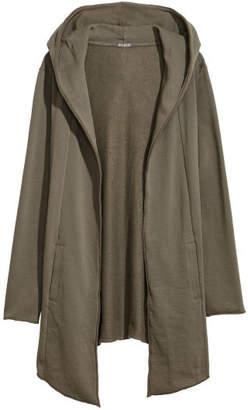H&M Long Cardigan - Green