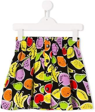 Stella McCartney Fruit skirt