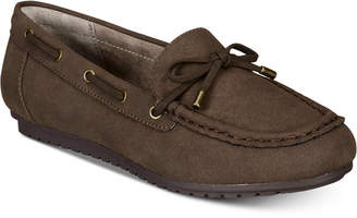 White Mountain Cliffs by Demi Moccasins Women's Shoes