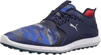 Puma Men's Ignite Pwrsport Camo Golf Shoe