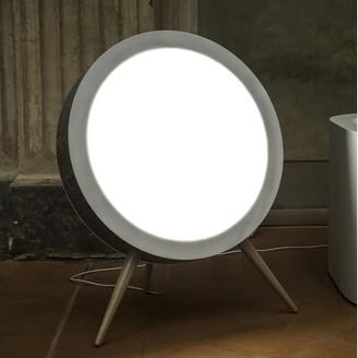 "Orren Ellis Herzberg 36"" LED Tripod Floor Lamp Orren Ellis"