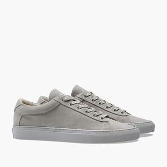 J.Crew Unisex Koio Capri Perla canvas sneakers