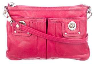 Marc by Marc Jacobs Totally Turnlock Percy Crossbody Bag