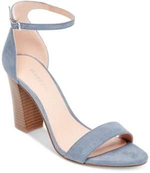 Madden Girl Block Heel Sandals For Women ShopStyle Australia