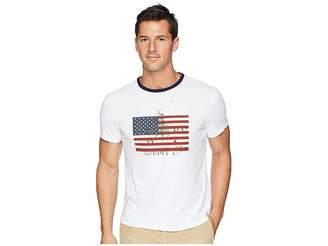 Polo Ralph Lauren Jersey Short Sleeve Crew Neck T-Shirt