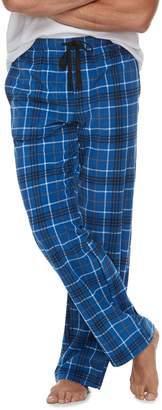 Croft & Barrow Men's Microfleece Lounge Pants
