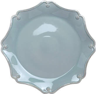 Juliska Berry & Thread Ice Blue Charger Plate