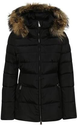 ADD Fur Trim Parka