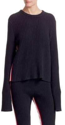 Calvin Klein Rib Knit Sweater