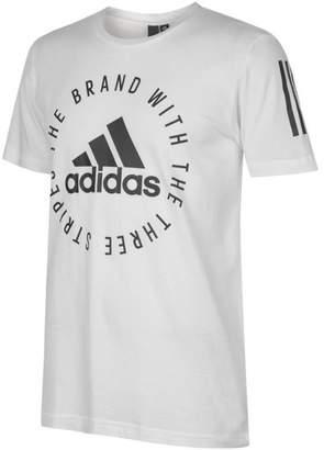 Sport ID T Shirt Mens