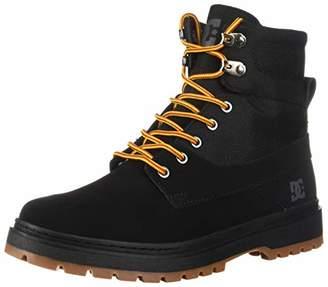 DC Men's UNCAS TR Fashion Boot
