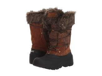 Woolrich Fully Wooly Ice Lynx