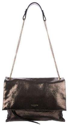 Lanvin Metallic Sugar Bag