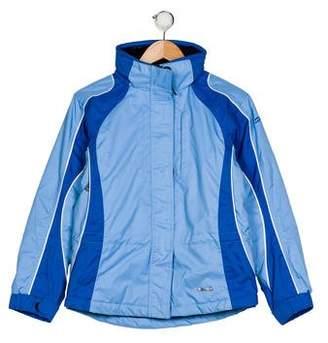 Spyder Boy's Insulated Ski Jacket