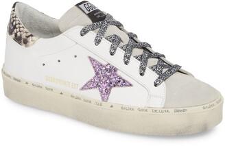 Golden Goose Hi Star Platform Sneaker