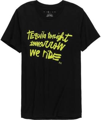 Endurance Conspiracy Tequila Tonight T-Shirt - Men's