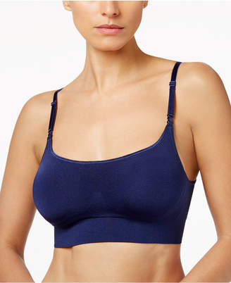 Warner's Easy Does It Bralette RM0911A $38 thestylecure.com