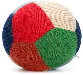 Oeuf ball soft toy