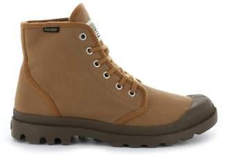 Palladium Men's Pampa Hi Originale Boots 9.5