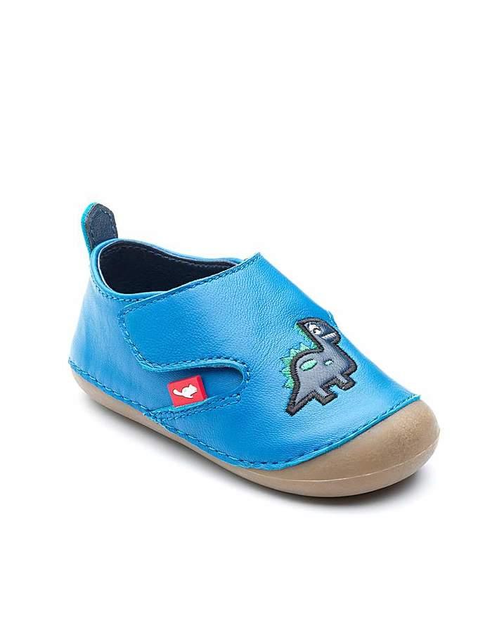 Chipmunks Baby Dara Shoes