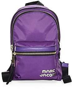Marc Jacobs Women's Mini Logo Backpack