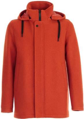 ea3e8734bd0 Orange Parka Mens - ShopStyle UK