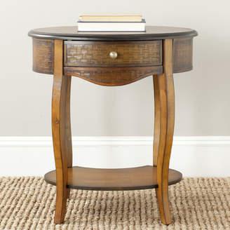 Safavieh Arthur End Table with Storage