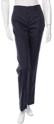 Celine High-Rise Straight-leg Pants w/ Tags