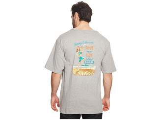 Tommy Bahama Big Tall Bacon and Legs Tee