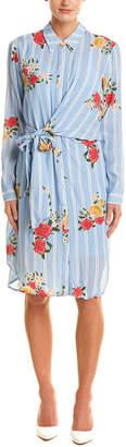Adelyn Rae Shirtdress