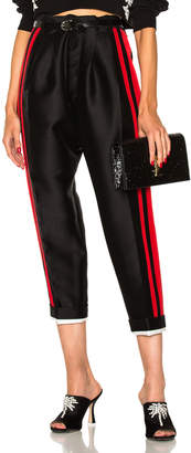 Haider Ackermann Dropped Crotch Trousers $1,730 thestylecure.com