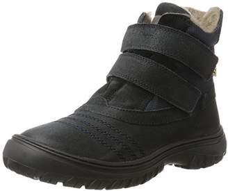 Bisgaard TEX Boot, Unisex Kids' Low-Top Sneakers,11.5 Child UK (30 EU)