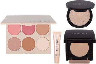 Doll 10 Beauty Complexion 4-piece Collection