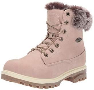 Lugz Women's Empire Hi Fur Fashion Boot