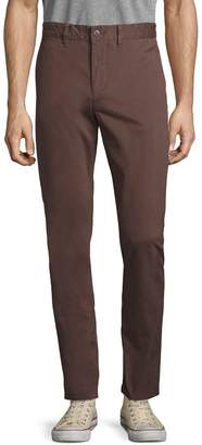 Globe Men's Solid Chino Pants