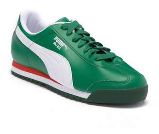 Puma Roma Basic Leather Sneaker