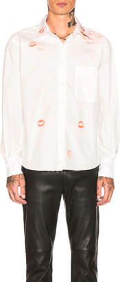 Enfants Riches Deprimes Secretary Shirt