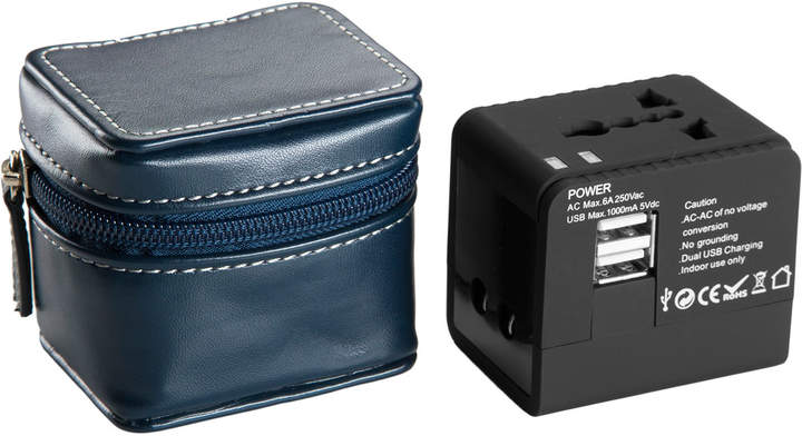 Wilouby Travel Adapter