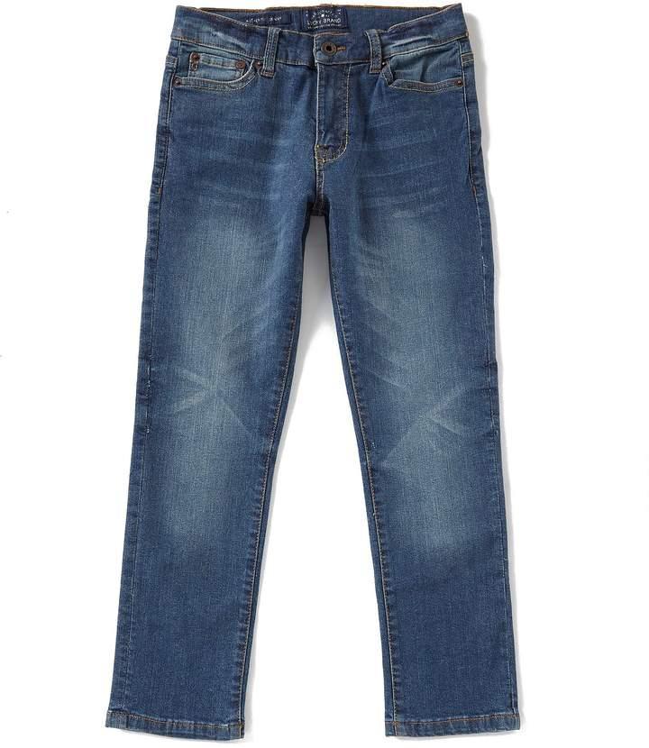 Lucky Brand Little Boys 2T-7 Skinny Jeans