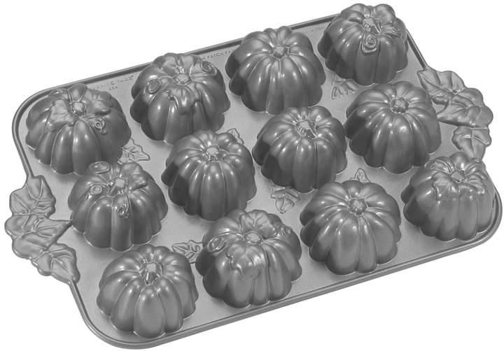 Nordic Ware 12-Cup Pumpkin Patch Pan