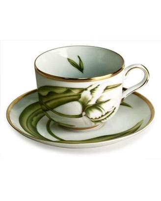Anna Weatherley White Tulips Teacup